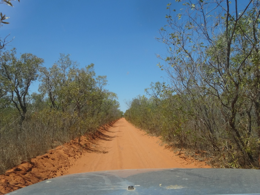 Broome and Beyond: Broome – last hours…….
