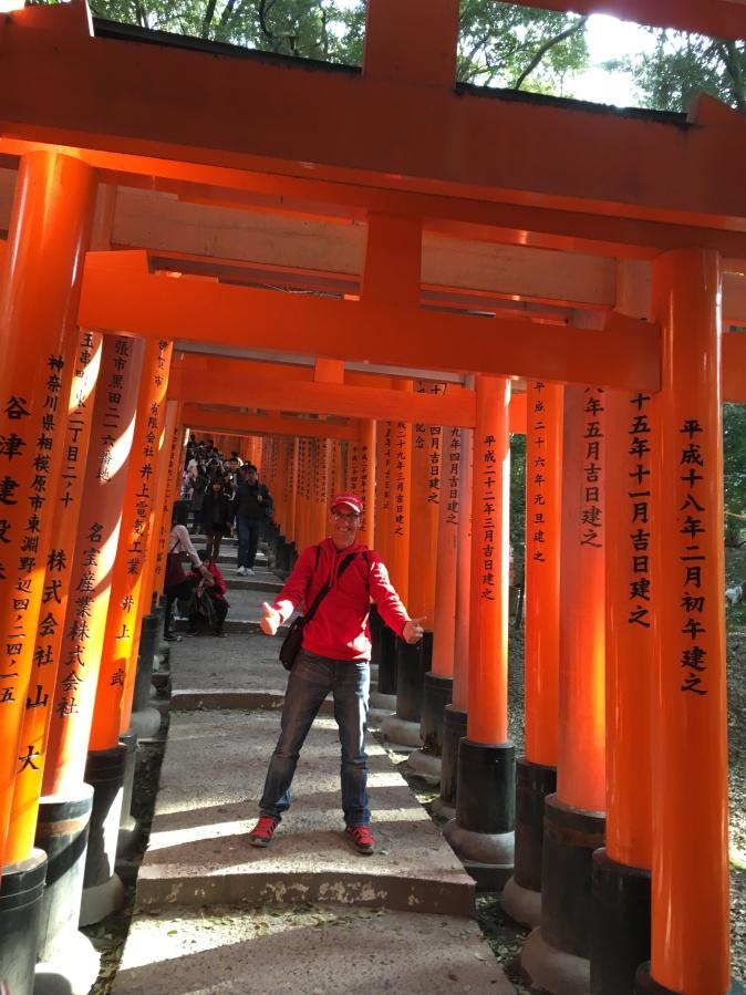 I'm turning Japanese…I really think so! Really turningJapanese